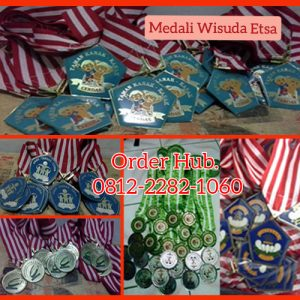 jasa pembuatan medali