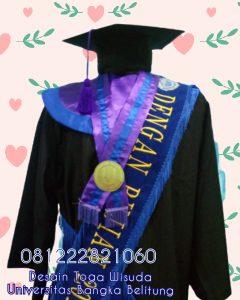 wisuda universitas di Pangkal Pinang,Bangka ,Belitung ,Sungailiat,Tanjungpandan,Muntok,Koba,Toboali,Manggar