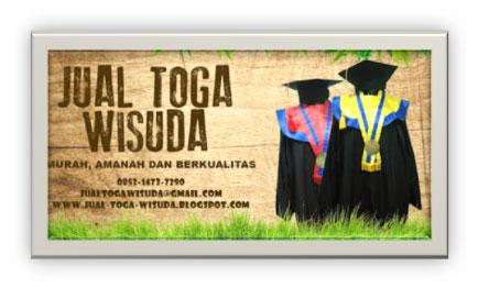 Produsen baju toga sarjana di Tangerang