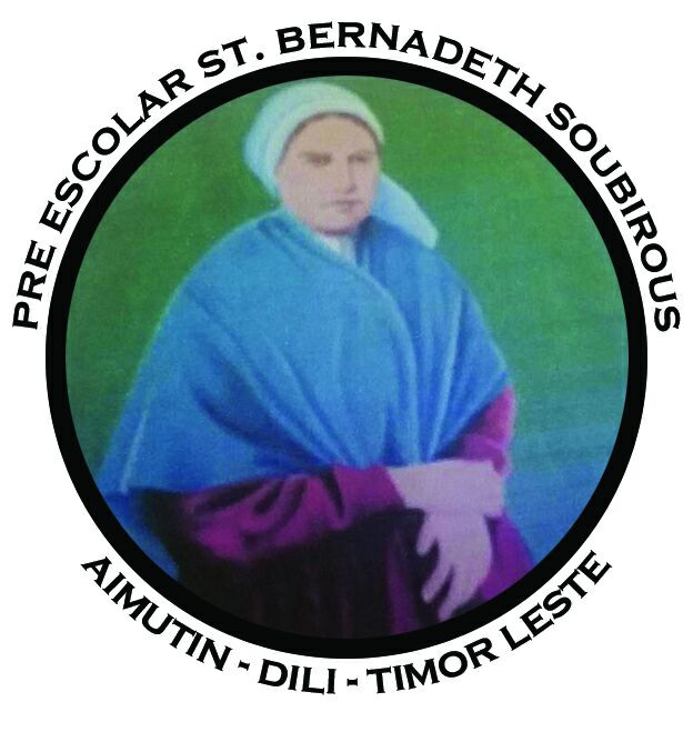 Pre Escolar ST. Bernadeth Soubirous Timor Leste