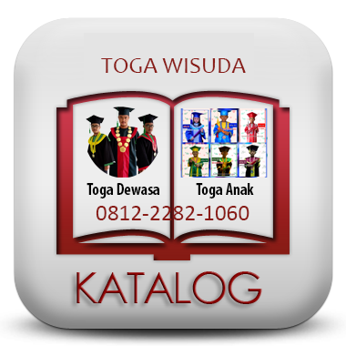 Layanan online jual toga wisuda di Kabupaten sekadau