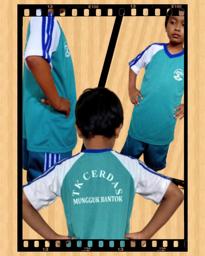 Konveksi Seragam Kaos Olahraga