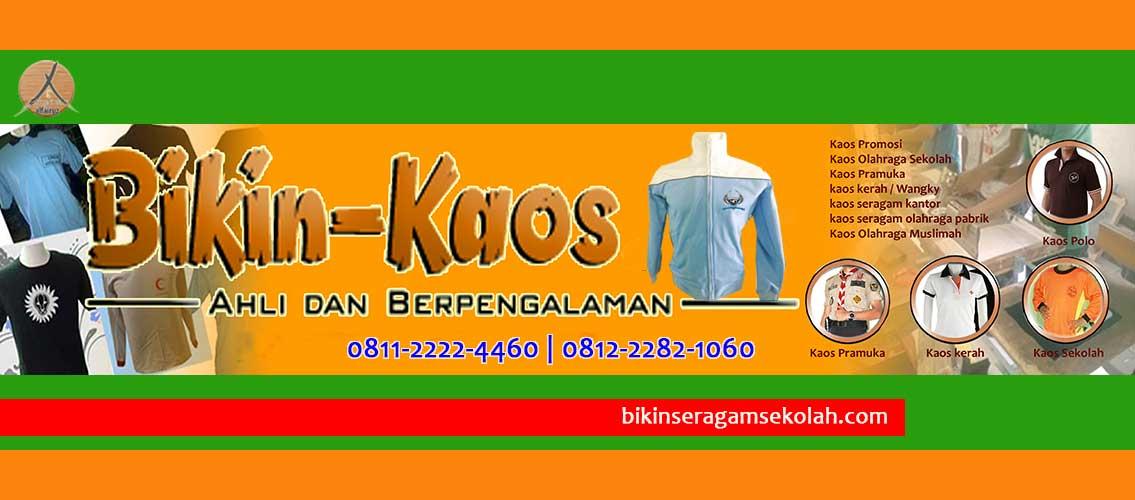 Promo Harga seragam tk muslim di FloresTimur