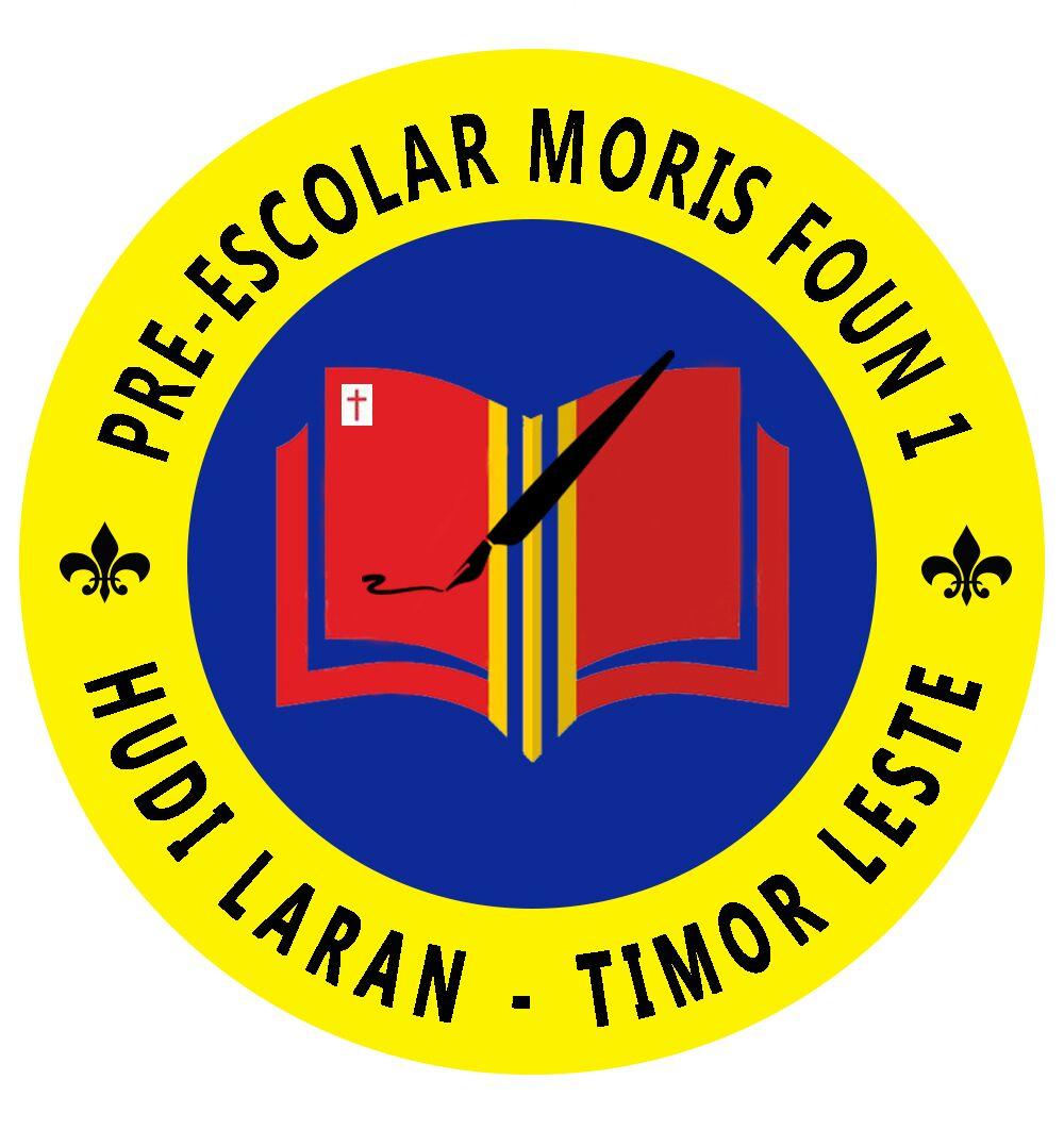 pre-escolar Moris Foun 1 timor leste