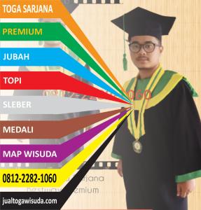 distributor baju toga wisuda sarjana di tangerang