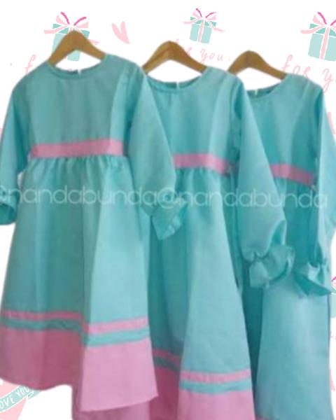 Promo Harga seragam tk muslim di Bantaeng