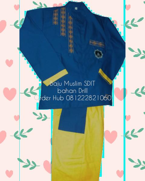Promo Harga seragam tk muslim di Bangli